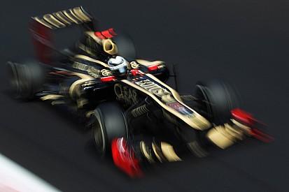 'Stealthy' Raikkonen keeps title tilt at full speed