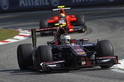 Great races for Venezuela GP Lazarus in Monza