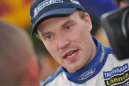 Ford Fiesta pair primed to continue Rally GB success story