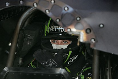 Alexis DeJoria returns to Charlotte for second time this season