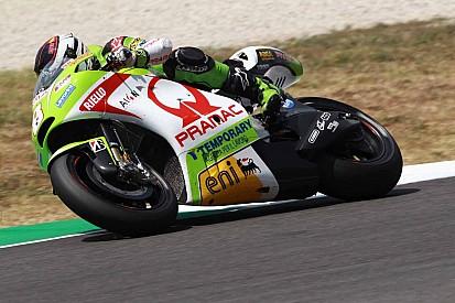 Hector Barbera returns to Pramac Ducati at Misano
