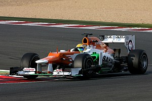 Formula 1 Rumor Razia 'deserves a chance' in F1 - Horner
