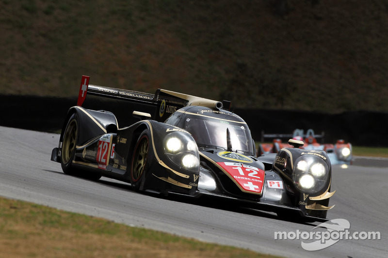 REBELLION Racing secures privateer P1 team pole in Sao Paulo
