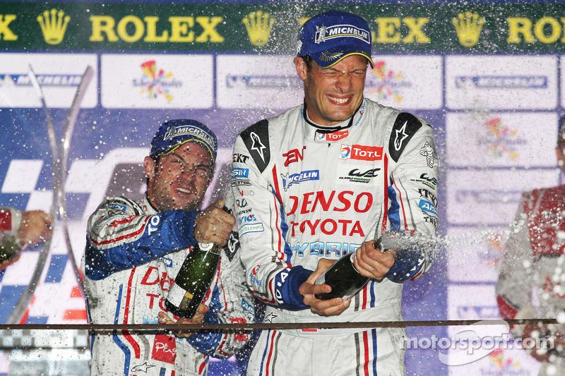 Historic win for Toyota in Brazil