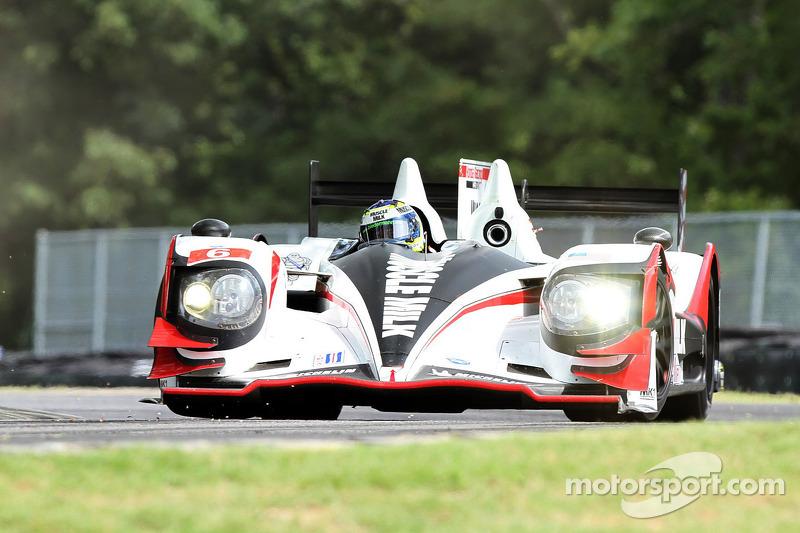 Graf and Luhr power Muscle Milk Pickett Racing Honda to win at VIR