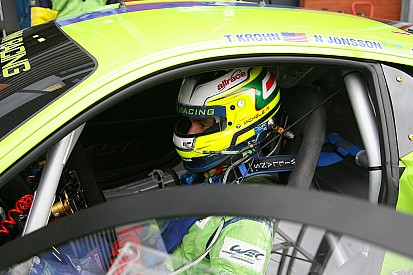 Krohn Racing forced to retire after first lap incident at Interlagos