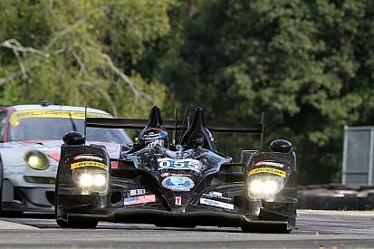 Honda Performance Development teams sweep VIR