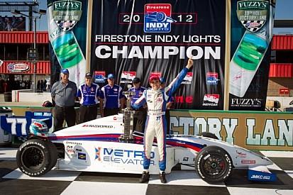 Vautier claims championship as Munoz takes Fontana victory