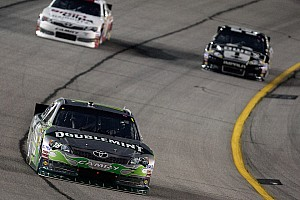 NASCAR Cup Race report Toyota NSCS post-race quotes from Chicagoland
