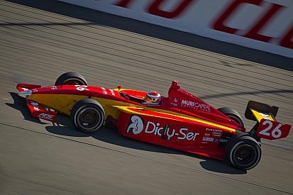 Andretti Autosport's Munoz wins season finale at Fontana