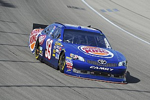 NASCAR Cup Preview Kapvil's team hopes improvement at return-trip venues continues in Loudon