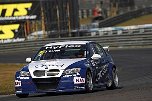 WTCC Preview Alberto Cerqui's expectations at the eve of the American round of WTCC