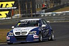 Alberto Cerqui's expectations at the eve of the American round of WTCC