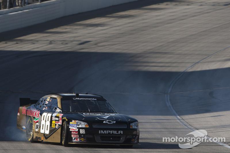 JR Motorsports -- NNS Kentucky II Preview