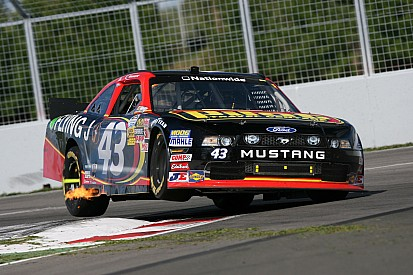 Annett on going to Kentucky with his No. 43 Pilot Flying J Ford Mustang