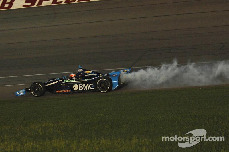 Barrichello tips Alonso to beat Hamilton in 2012