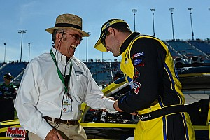 NASCAR Cup Interview Jack Roush on championship and preparing for 2013 season