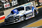 Mopar dominates Pro Stock qualifying, earns pole at Texas Fall Nationals