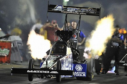 Brown, Tasca, A. Johnson and Ray earn victories at Texas Motorplex