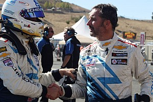 WTCC Race report Chevrolet claims two wins in US event in Sonoma
