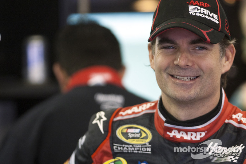 A fifth at Dover 400 would help in chase for Gordon's 5th title