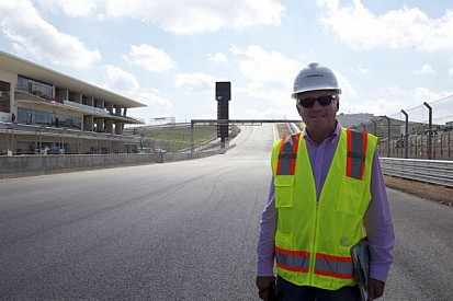 Circuit of The Americas declared 'race ready' by FIA Race Director Charlie Whiting