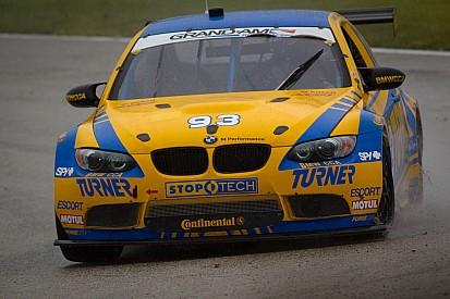 Turner Motorsport finishes season at home in Lime Rock