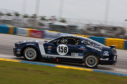 Miller Racing prepares for Sports Car Challenge finale at Lime Rock Park