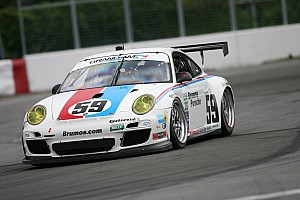 Grand-Am Preview Brumos ready to go all out for the GT win in Lime Rock finale