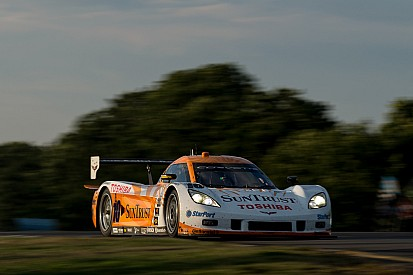 SunTrust Racing's Angelelli and Taylor look for third straight Lime Rock win