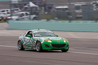 Freedom Autosport's Whitis and Long hope to clinch ST championship at Lime Rock