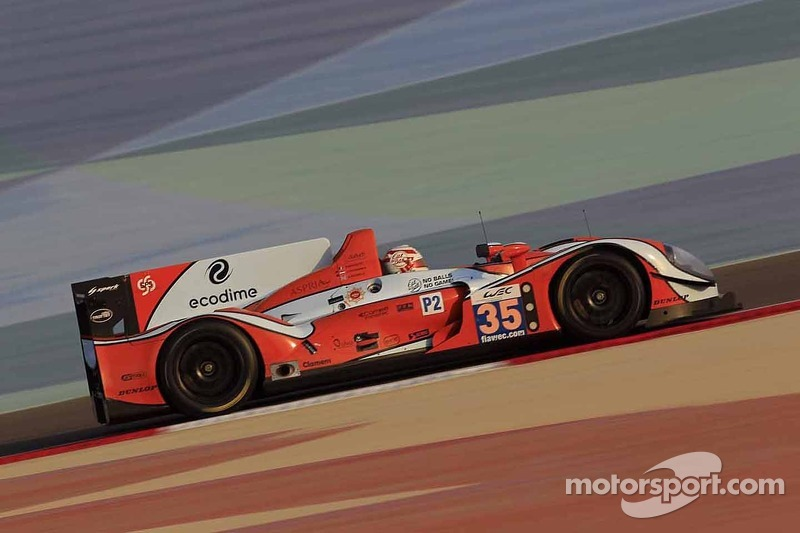 Sato joins OAK Racing for team's LMP1 comeback with HPD in Asia