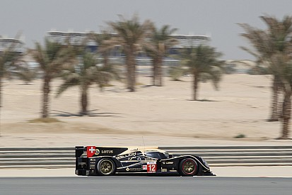 Rebelion Racing to start on second row at the FIA WEC 6 Hours of Bahrain