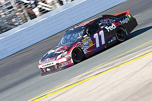 NASCAR Cup Qualifying report Toyota NSCS Dover post-qualifying quotes