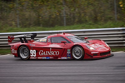Bob Stallings Racing ends season with third-straight podium finish at Lime Rock