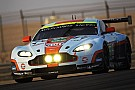 Aston Martin matches best WEC result at Sakhir to continue podium run