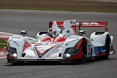 Fast and furious competition for Greaves Motorsport in 6 Hours of Bahrain
