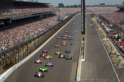 2013 expanded schedule for IndyCar in the works