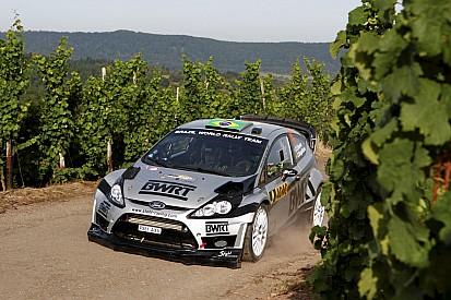 Daniel Oliveira arrives in France for another try on asphalt