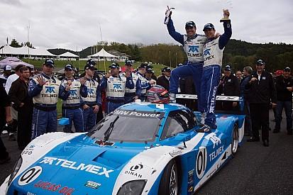 Riley Technologies wins ninth consecutive Daytona Prototype championship