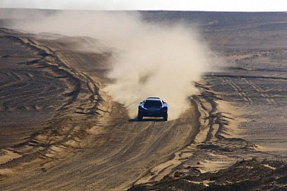 Schlesser excluded from the Pharaons Rally