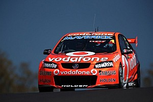 Supercars Qualifying report Whincup on top in Bathurst 1000 preliminary qualifying