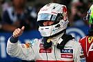 First podium finish for Sauber's Kobayashi at his home race in Suzuka