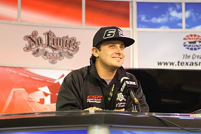 Lofton involved in last-lap accident at Talladega to finish 24th