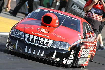 Team Mopar's Gaines wins in Pro Stock at Reading