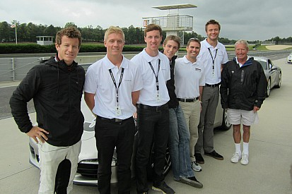 First Porsche Young Driver Academy in North America hailed a success