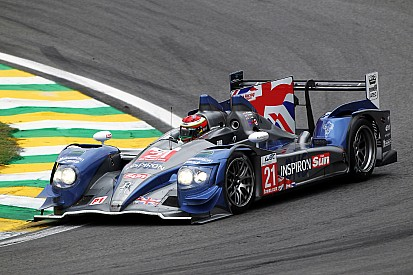 Strakka Racing targets another giant-killing act in Japan