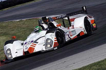Gonzalez and Wilkins join CORE autosport for Petit Le Mans