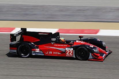 JRM Racing continues its championship challenge at Fuji Speedway