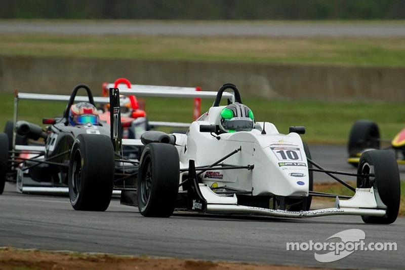La Rocca breaks win record with Watkins Glen drive